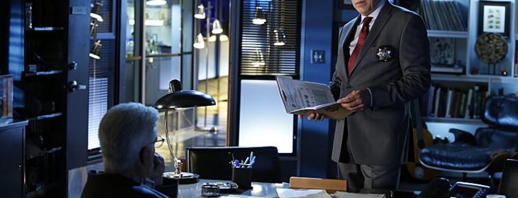 "CSI Season Premiere Preview: ""The CSI Effect"" [VIDEO and PHOTOS]"