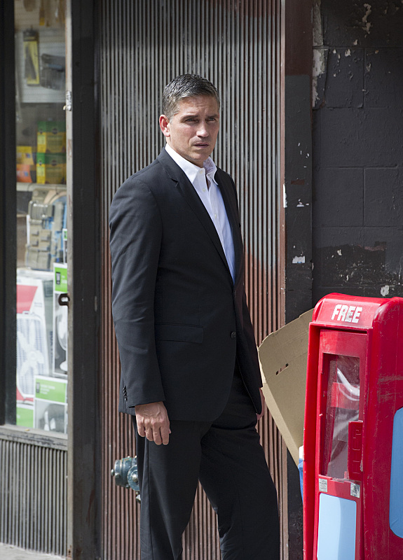 Person of Interest Preview: