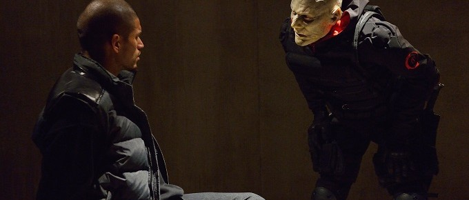 "The Strain Season Finale Preview: ""The Master"" [VIDEO and PHOTOS]"