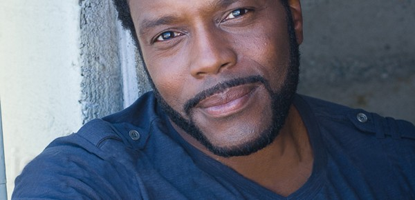 """""""The Walking Dead"""" Star Chad Coleman Joins the New Syfy Drama """"The Expanse"""""""