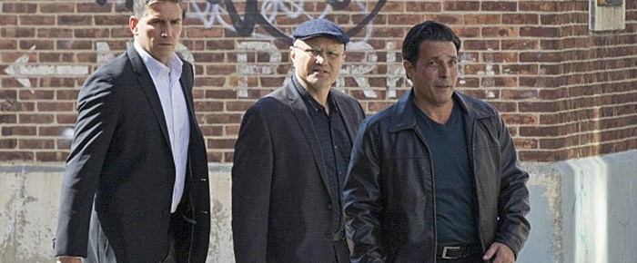 """Person of Interest: 5 Reasons I'm Thankful for """"The Devil You Know"""""""