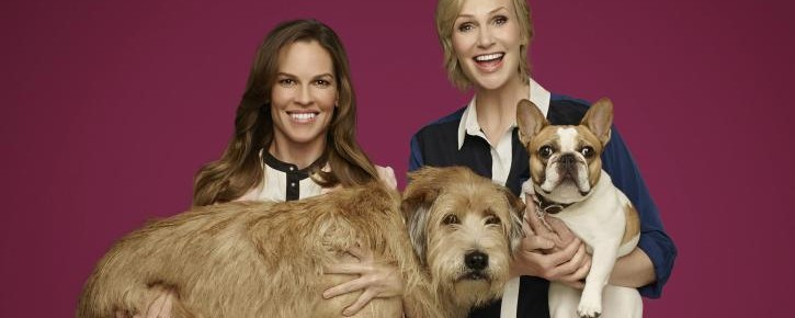 FOX's Cause for Paws: An All-Star Dog Spectacular [VIDEO]