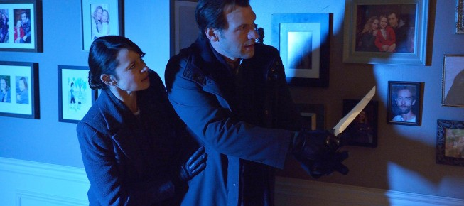"""The Strain """"It's Not For Everyone"""""""