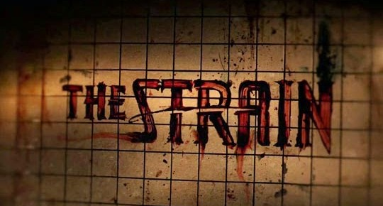 The Strain: Top 5 Reasons Why I'm Thankful For This Show