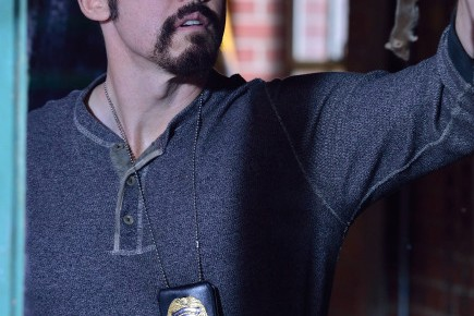 """The Strain Preview: """"The Box"""" [VIDEO and PHOTOS]"""