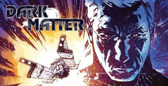 """Syfy Announces Casting For New Scripted Series """"Dark Matter"""""""