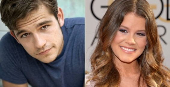 """Syfy Casts Two Leads In """"The Magicians"""" Adaptation"""