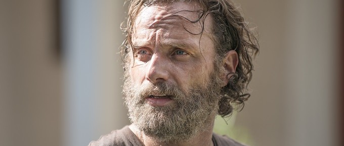 The Walking Dead Season 5B Premiere Preview: Tears, A Funeral, and the Road to [SPOILER]? [Photos + Video]