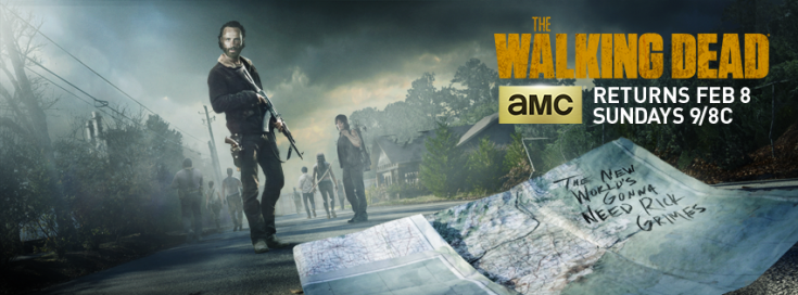 The Walking Dead Season 5 Mid-Season Premiere: First Look, First Photos [VIDEO and PHOTOS]
