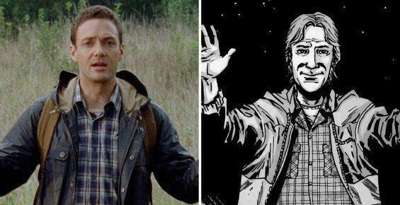 """The Walking Dead """"Them"""": 5 Things That Made This Episode Great"""