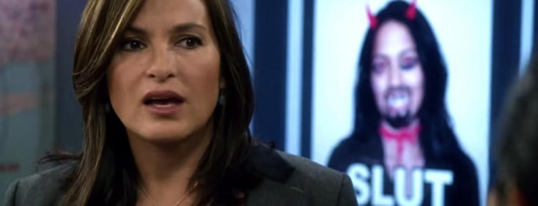 "Law & Order SVU Preview: ""Intimidation Game"" [VIDEO and PHOTOS]"