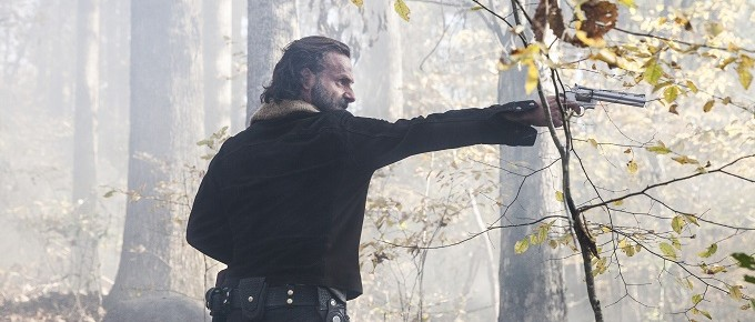"""The Walking Dead: Our Wish List For Episode 5.11 """"The Distance"""" [+ PHOTO/VIDEO Preview]"""