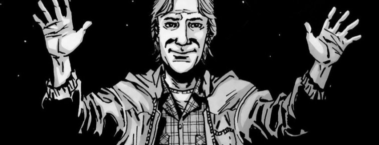 "Will Comic-Book Aaron Make His First Appearance This Week, The Walking Dead Preview ""Them"" [VIDEO and PHOTOS]"