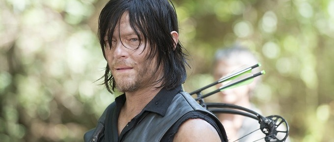 "Will Daryl (Finally!) Get A Job in The Walking Dead ""Forget"""