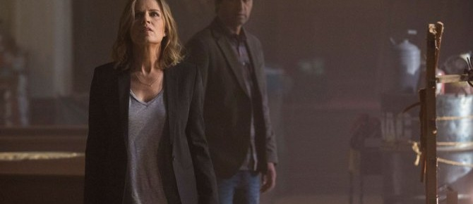 Fear The Walking Dead: First Look, First Promo [VIDEO]
