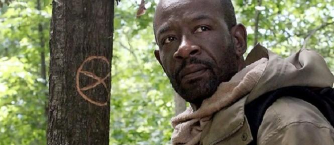 "Sad Losses, A Heartfelt Reunion, And A New Beginning, The Walking Dead Season 5 Finale ""Conquer"""