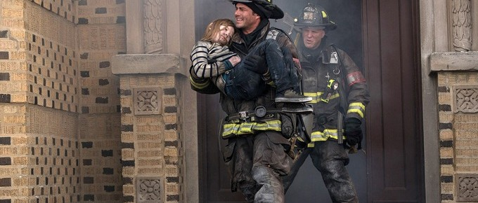 """Chicago Fire Advance Preview: """"Red Rag The Bull"""" [VIDEO and PHOTOS]"""