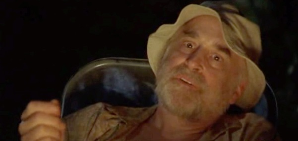 "The Walking Dead: Is Season 5B A Subtle Tribute To Dale Horvath? [+ 5.15 ""Try"" Preview]"