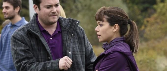 BBC America's Orphan Black Renewed for Season 4