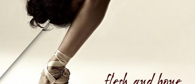 "STARZ Original Series ""Flesh and Bone"" To Premiere November 8th [PHOTOS]"