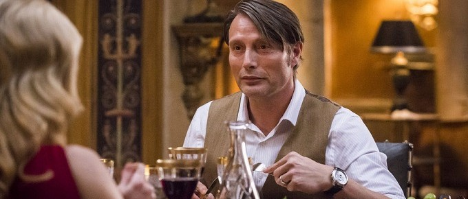 EP Bryan Fuller Talks Hannibal Season 3, The Red Dragon, Dr. Chilton's Big Return And More [Interview + Season Premiere Preview]