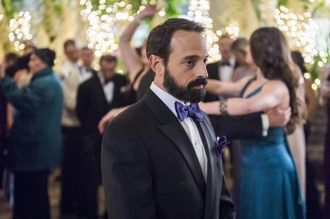 """HANNIBAL -- """"Antipasto"""" Episode 301 -- Pictured: Rinaldo Rocco as Sogliato -- (Photo by: Brooke Palmer/NBC)"""