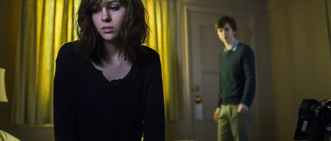 "Bates Motel Preview: ""Crazy"" [Photos + Video]"