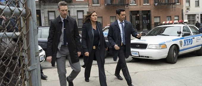 "Law & Order SVU Preview: ""Parents' Nightmare"" [Photos + Video]"
