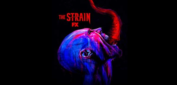"""The Strain"" Sets Season 2 Premiere Date For SDCC Weekend"