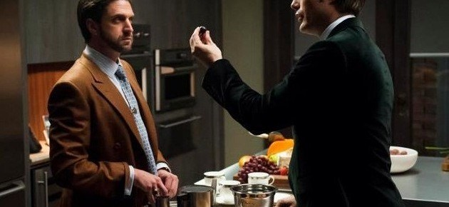 """Hannibal 3.04 """"Apertivo"""" Synopsis Revealed: Guess Who's Back!"""