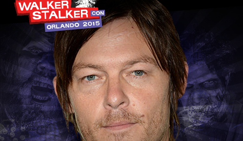 Walker Stalker Con Orlando 2015: Less Than 2 Weeks And Counting