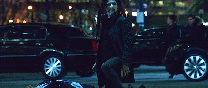 Let The Fans Rejoice!, The Strain Renewed for Season 3 by FX