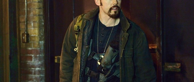 The Strain: Kevin Durand Talks Season 2, the Dutch Romance, the Abraham Bromance and More [Exclusive]