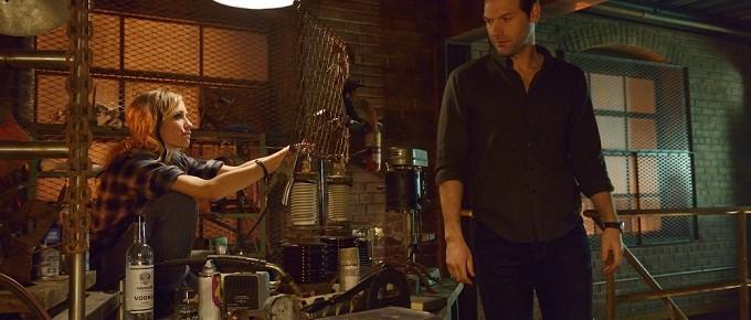 "The Strain Season 2 Premiere ""Bk, NY"" Review [+ Carlton Cuse/David Bradley SDCC Interviews]"