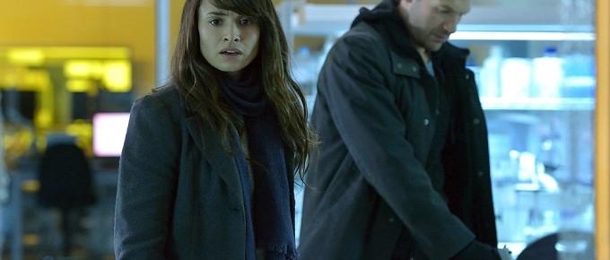 "The Strain Season 2 Premiere Advance Preview: ""Bk, NY"" [Photos + Video]"