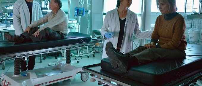 """The Strain Advance Preview: """"By Any Means"""" [Photos + Video]"""