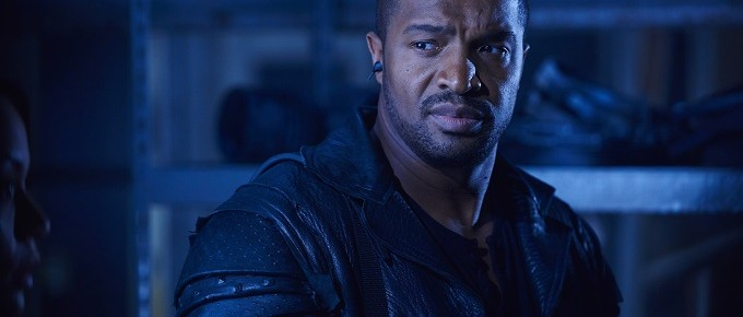 Oh No, They Didn't! Dark Matter Season 1 Finale Post-Mortem [Cast Interview Part 2]