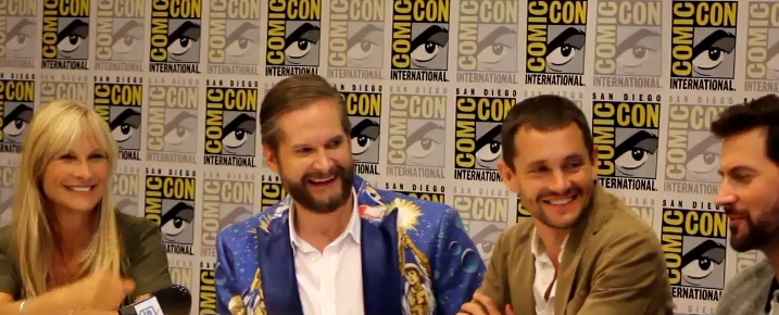 SDCC 2015: Cast And EPs Talk Hannibal's Future, The Red Dragon, And More [VIDEO]