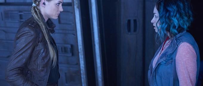 "Dark Matter Advance Preview: ""Episode Eleven"" [Photos + Video]"