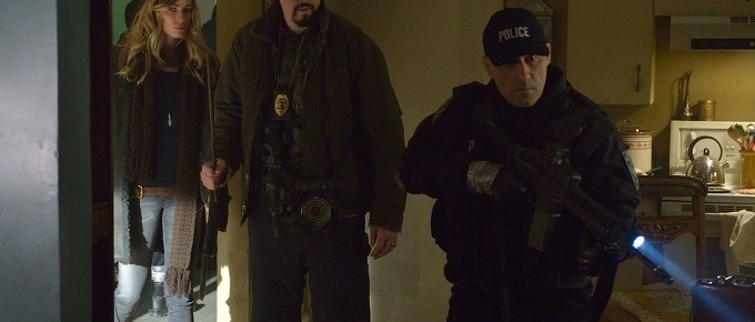 """Fan Favorite [SPOILER] Makes His Big Entrance in The Strain """"Quick and Painless"""""""