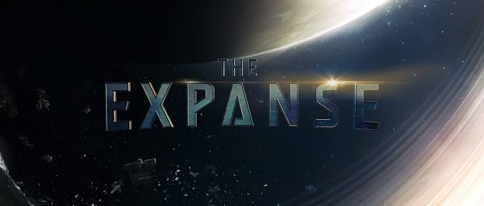 "Syfy Announces Premiere Date for Highly-Anticipated Space Drama ""The Expanse"""
