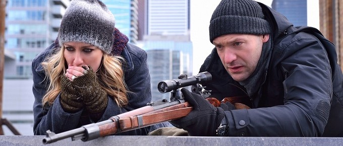 "The Strain Advance Preview: ""The Assassin"" [Photos + Video]"