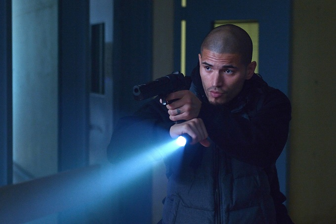"""THE STRAIN -- """"Fallen Light"""" -- Episode 212 (Airs September 27, 10:00 pm e/p) Pictured: Miguel Gomez as Augustin Elizade. CR: Michael Gibson/FX"""