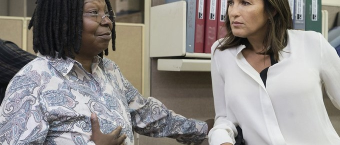 """Law & Order SVU Preview: """"Institutional Fail"""" [Photos + Video]"""