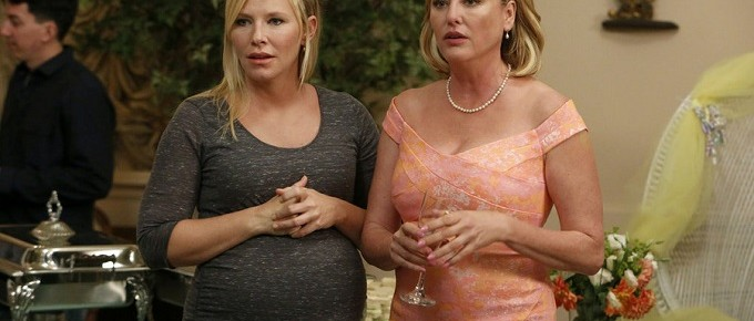 """Law & Order SVU Preview: """"Maternal Instincts"""" [Photos + Video]"""