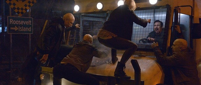 "The Strain Season 2 Finale Advance Preview: ""Night Train"" [Photos + Video]"