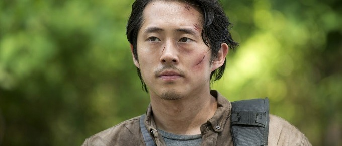 "The Glenn Death Shenanigan And A Set-Up For A Likely Lucille Death In The Walking Dead ""Heads Up"""
