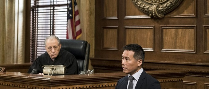 "Law & Order SVU Preview: ""Depravity Standard"" [Photos + Video]"