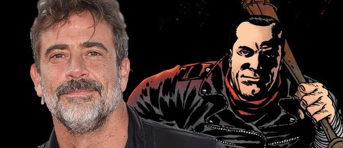 The Walking Dead 6.08 Post-Credits Scene: Who In The Eff Is Negan?