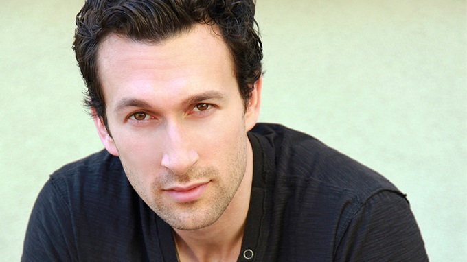 Aaron Lazar Joins The Strain In Unspecified Top Secret Role